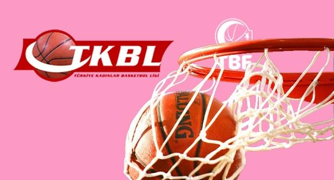 TKBL'de 3. hafta programı