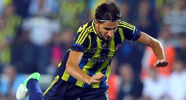 Fenerbahçeli yıldız korkuttu