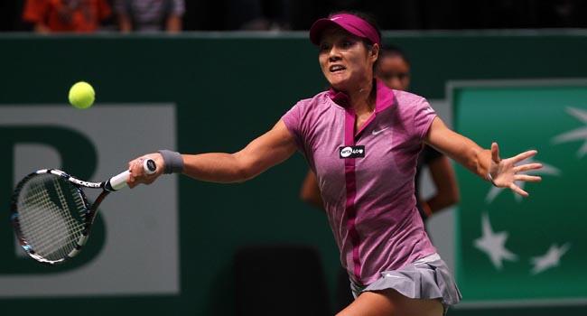 Li Na'dan tenise veda