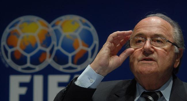 FIFA Başkanı'na ağır suçlama!