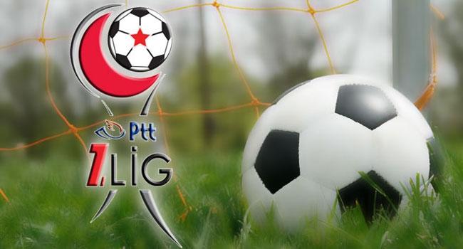 PTT 1.Lig başlıyor