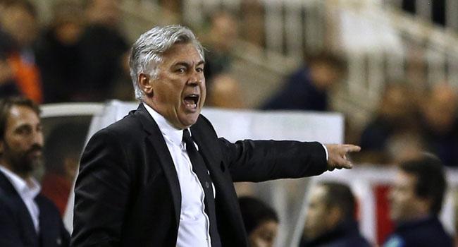 Ancelotti Milan'a mı gidiyor?