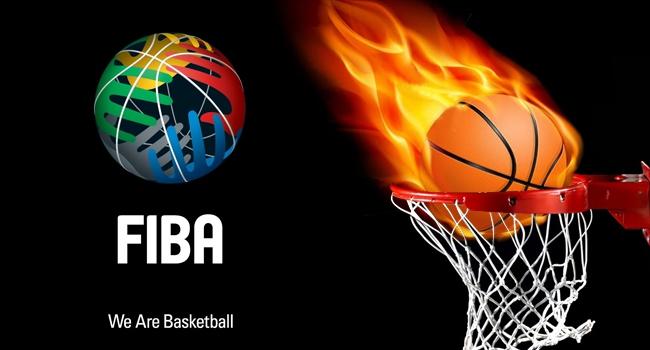 FIBA Avrupa'nın yeni organizasyonuna 56 takım
