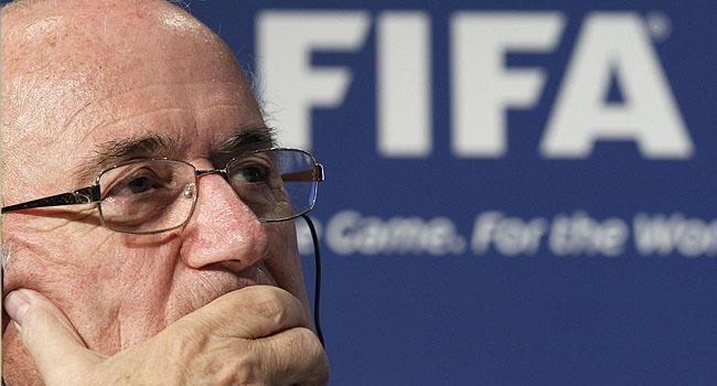FIFA başkanı belli oldu