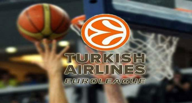 Euroleague'de torbalar belli oldu