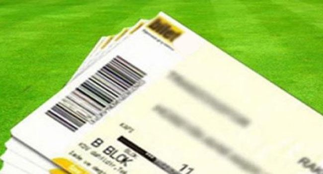 Süper Kupa'ya son biletler