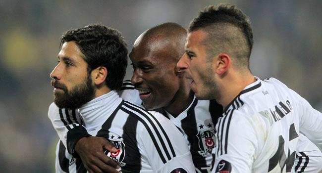 CANLI | Beşiktaş Partizan deplasmanında...