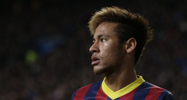 """""""Neymar olayı""""nda flaş gelişme"""