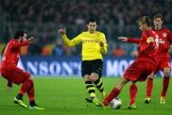 B Dortmund - Leverkusen