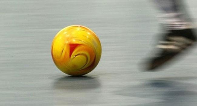 Futsal Milli Takım aday kadrosu açıklandı