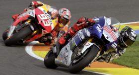 MotoGP'de sezon Portekiz'de kapanacak
