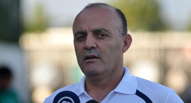 """Denizlispor'da parola """"3 puan"""""""
