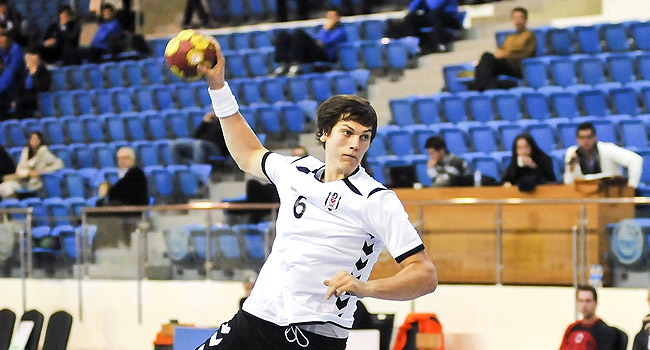 Beşiktaş'ta Şampiyonlar Ligi'nin eşiğinde