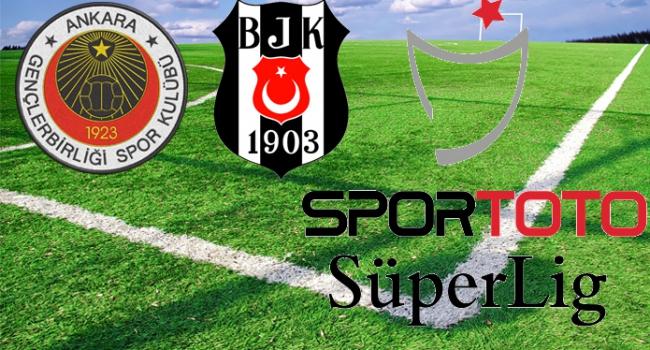 Beşiktaş'ta 6 eksik