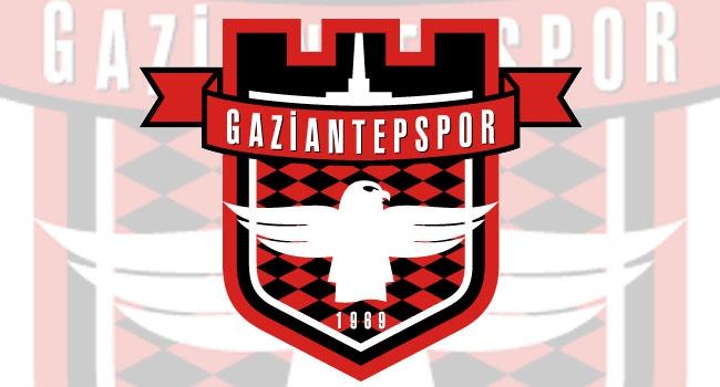 Gaziantespor'a transfer müjdesi!