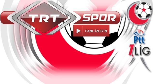 Adanaspor-Giresunspor
