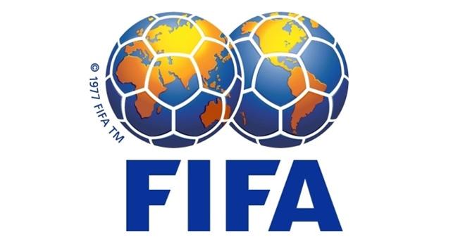 FIFA'dan 'rüşvet'e 3 yıl