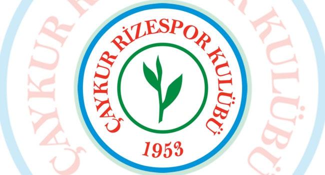 Çaykur Rizespor'da Eskişehispor hazırlıkları