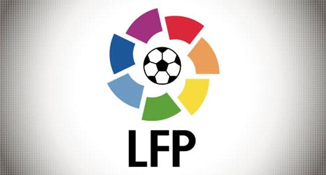 La Liga'da zirvede sürpriz