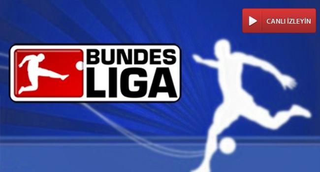 Bundesliga bu maçla başlıyor!