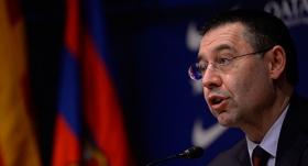Barcelona'da yönetim istifa etti