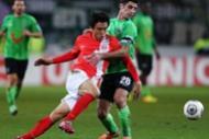 Mainz 05 - Hannover 96