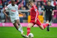 Bayern Munich - Freiburg