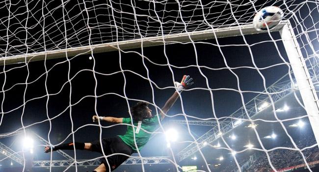 İspanya'da çılgın maç!