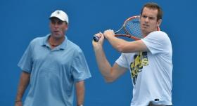 Murray ile Lendl'ın yolları yine ayrıldı