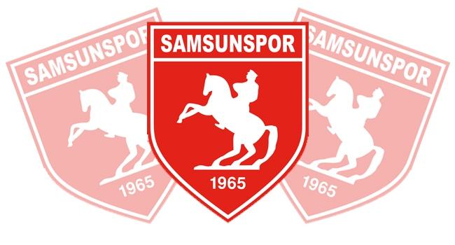 Samsunspor'da 3 transfer