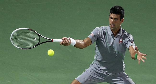 Djokovic bu yıl da Madrid'e yok