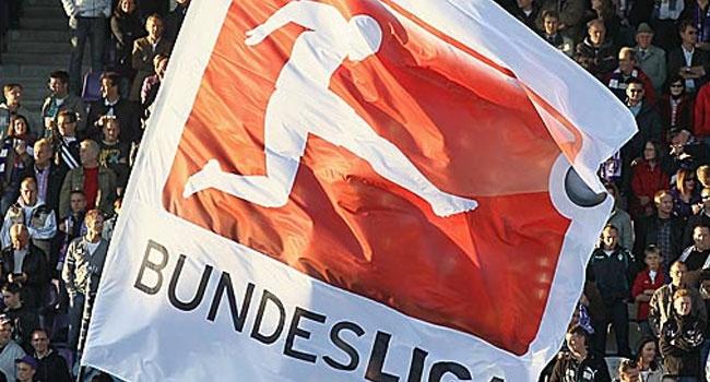 Bundesliga'da 17. hafta tamamlandı