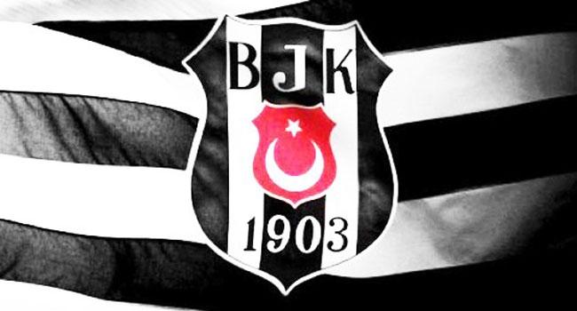 Beşiktaş'ın kalesi düştü