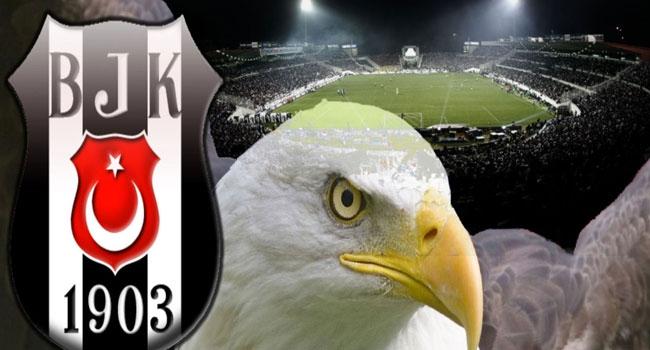Beşiktaş yükselişte!