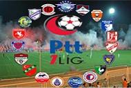 PTT 1. Lig 32. Hafta - Özetler