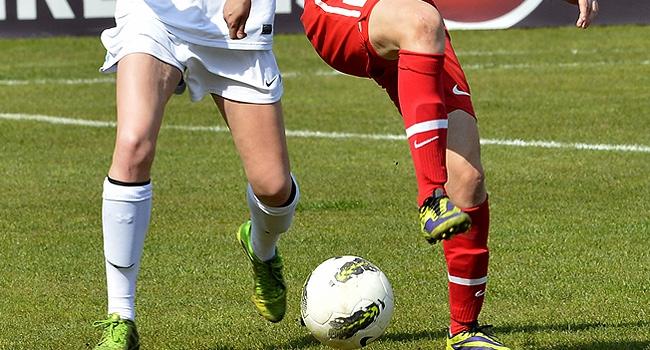 Kadın futbolunda ligler başlıyor