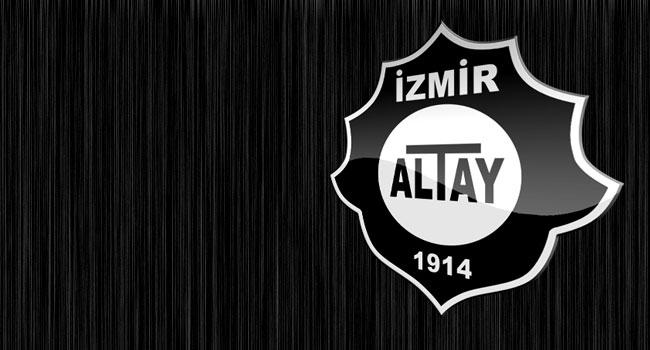 Altay 'Tiago' sıkıntısını aşma peşinde