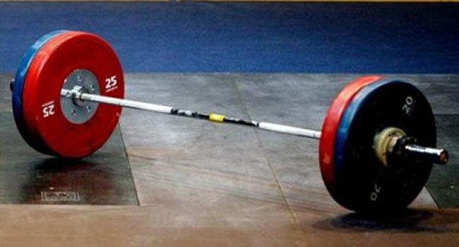 Dünya Halter Şampiyonası