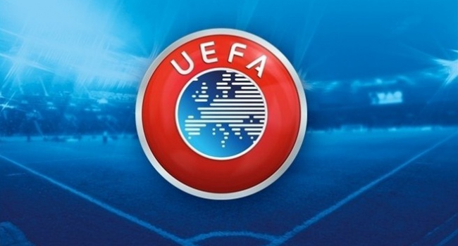 UEFA'dan o takıma men cezası!