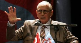 Özkan Sümer, görevinde istifa etti