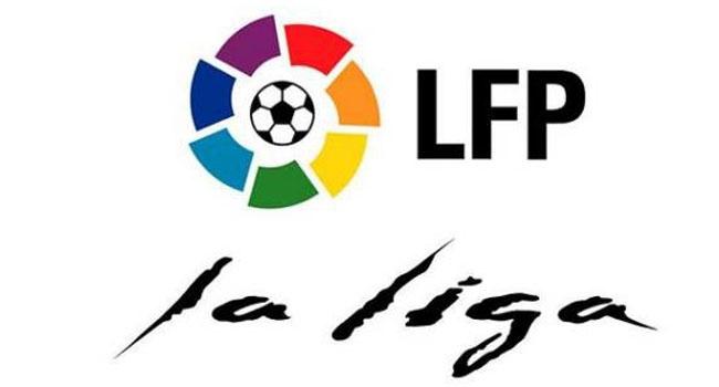 La Liga'da görünüm
