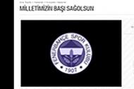 Fenerbahçeden başsağlığı mesajı