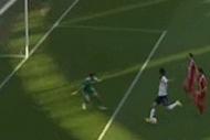 Mersin İY 1-0 Samsunspor (GOL)