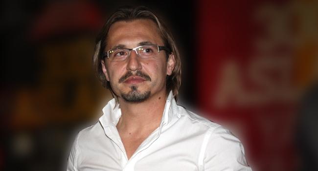 Ayhan Akman'dan tehdit iddiası