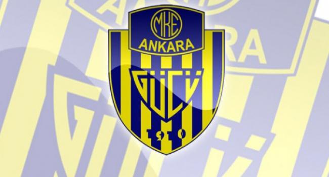 Ankaragücü'nde transfer müjdesi