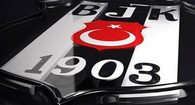 Beşiktaş'ta 2 futbolcu gönderildi