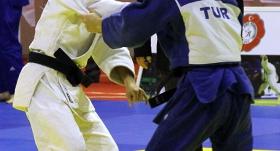 Milli judocular Bosna Hersek'te tatamiye çıkacak
