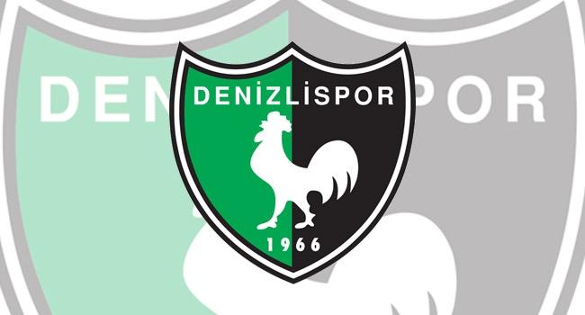 Denizlispor'dan işbaşı