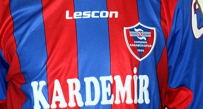 Kardemir Karabükspor'da 2 transfer
