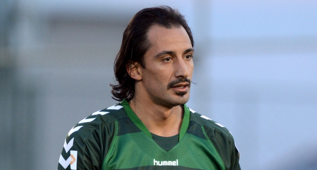 En golcü oyuncumuz Hasan Kabze